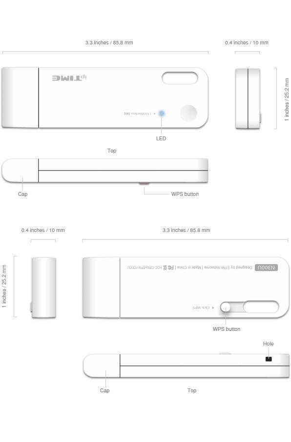 789605 – rtl8192cu: After 5~6 minutes, wireless usb lancard
